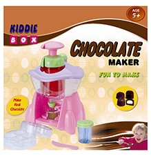 Kreative Box Chocolate Maker