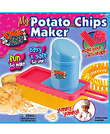 Kreative Box Potato Chips Maker