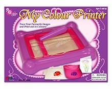 Kreative Box My Color Printer