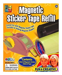 Kreative Box Magnetic Tape Refill