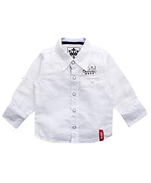 Gini & Jony - Full Sleeves Shirt