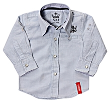 Gini & Jony - Full Sleeves Shirt