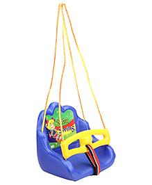 Lovely Baby Swing - Dark Blue