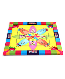 Lovely Carrom Board - Medium