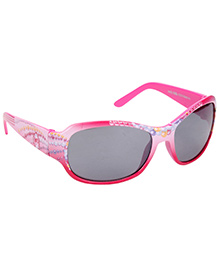 Barbie Sunglasses Pearl Print - Pink