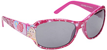 Barbie Sunglasses Floral Print - Purple