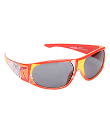 Doraemon Sunglasses - Orange