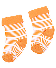 Mustang Socks - Stripe Prints