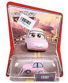Disney Pixar Cars Chuki - Light Pink