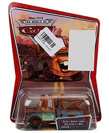 Disney Pixar Cars Martin - Brown
