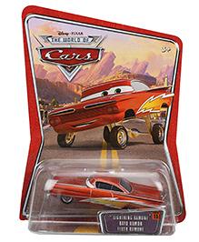 Disney Pixar Cars Lightning Ramone - Red
