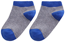 Mustang Socks - Dual Color