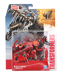 Transformers Scorn - 13 cm
