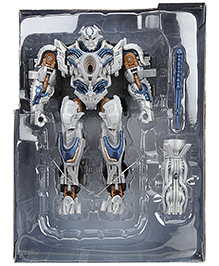 Transformers Galvatron Action Figure
