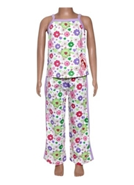 Disney Night Suit - Flower Print