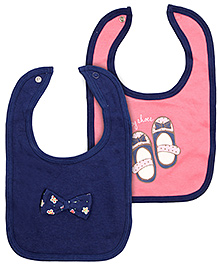 FS Mini Klub Bibs - Pack of 2