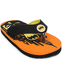 Batman Flip Flop - Printed