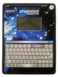 Asder Studious Pad AP-100