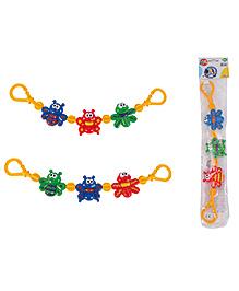 Simba ABC Pram Chain - 1 Piece