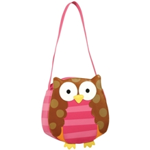 Go Go Purse Owl