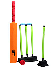 Safsof Cricket Set