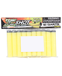 X Shots Excel Series Darts - Ste 0f 10