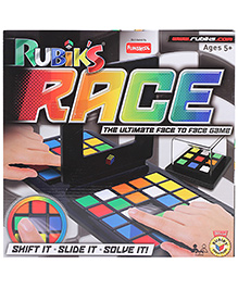 Funskool Rubiks Race Game