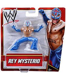 WWE Action Figure Rey Mysterio - 7 cm