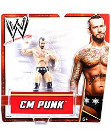 WWE Action Figure CM Punk - 10 cm