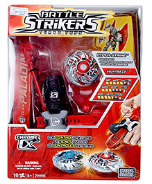 Smart Toys Battle Strikers Turbo Tops