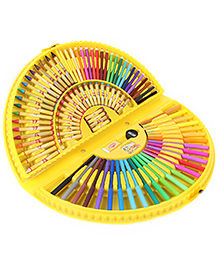 Mitashi SkyKidz 101 Pieces Colour Wheel