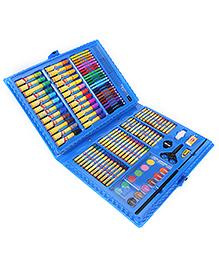 Mitashi Sky Kidz Color Collection Blue - Set of 120