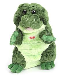 Trudi Puppet Crocodile - 22 cm