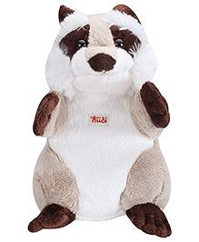 Trudi Puppet Racoon - 26 cm