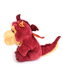 Trudi Puppet Dragon - 23 cm