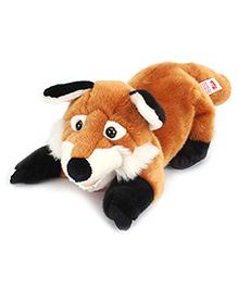 Trudi Puppet Fox Lying - 36 cm