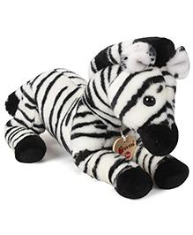 Trudi Zebra Soft Toy - 32 cm
