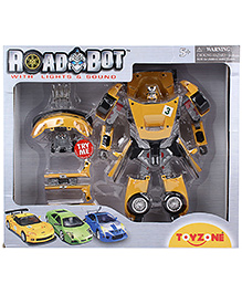 Toyzone Roadbot Chevrolet Corvette