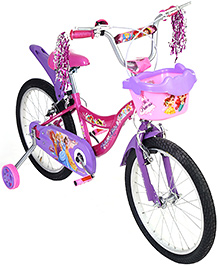 Hero Cycles Disney Princess 20T Bicycle - Pink
