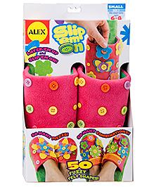 Alex Toys Slip Em On - Small