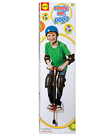 Alex Toys Ready Set Pogo Stick