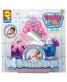 Alex Toys Pretty In The Tub