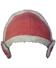 Gron Winter Cap - Pink