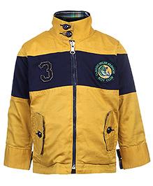 Noddy Full Sleeves Jacket