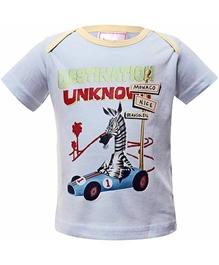 Madagascar - Marty T-Shirt