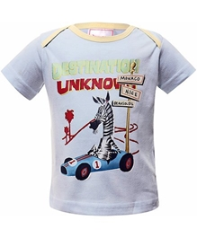 Madagascar - Marty T-Shirt