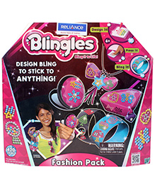 Blingles Fashion Pack