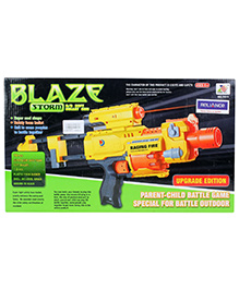 Blaze Storm 7011 Battery Operated Soft Bullet Gun
