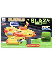 Blaze Storm 7029 Battery Operated Soft Bullet Gun