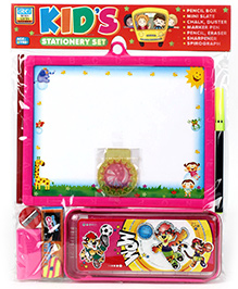 RK's Kids Stationery Set